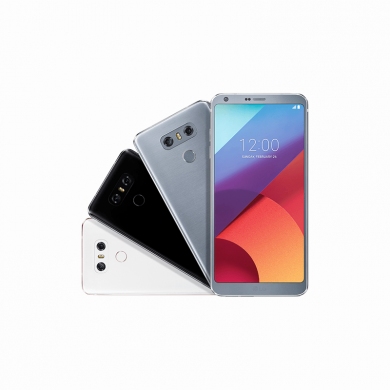 [Update: New Beta] An early Android Pie beta leaks for the European LG G6