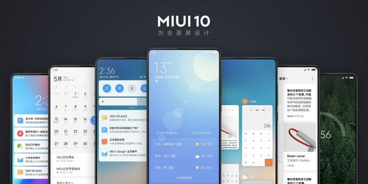 How to install MIUI 10 on the Xiaomi Mi Mix 2/2S, Xiaomi Mi 6/5,