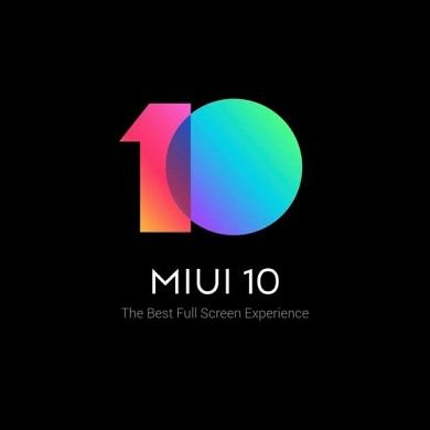 MIUI 10 announced with a new Recents menu, AI features, and more