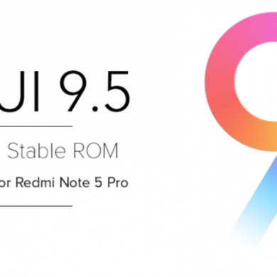 Xiaomi Redmi Note 5 Pro's official Android Oreo update rolls out this week