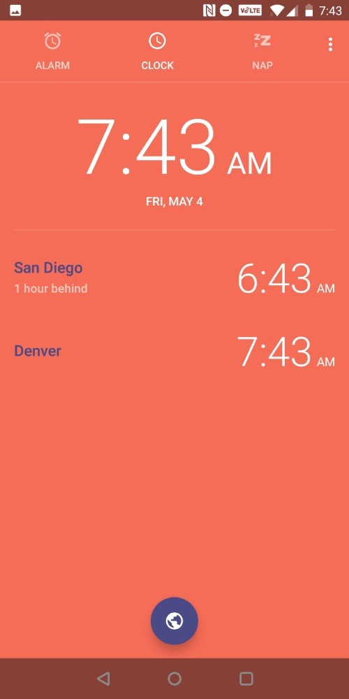 Get a Free Premium Code for Nap Alarm Clock [Updated with Video]