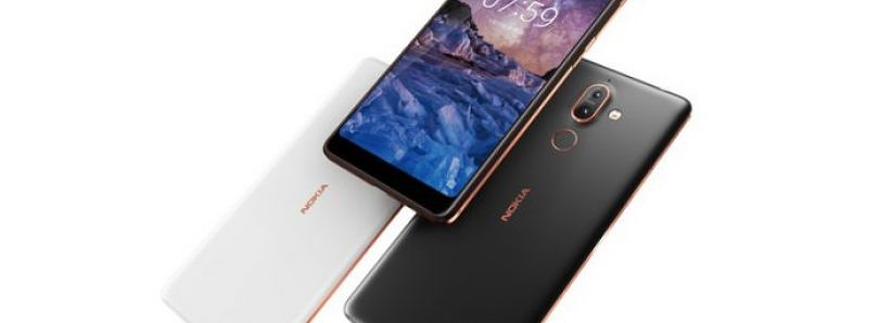 Nokia 7 Plus owners accidentally get OTA downgrading them from Android P to Android Oreo