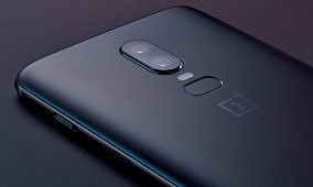 OnePlus 6 Camera M mod lets you control sharpness & noise reduction