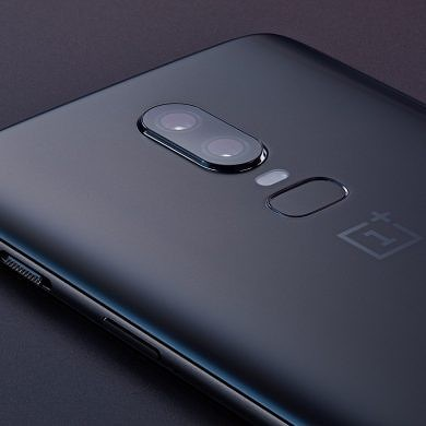 One million OnePlus 6 units were sold in 22 days, outselling the OnePlus 5 and OnePlus 5T