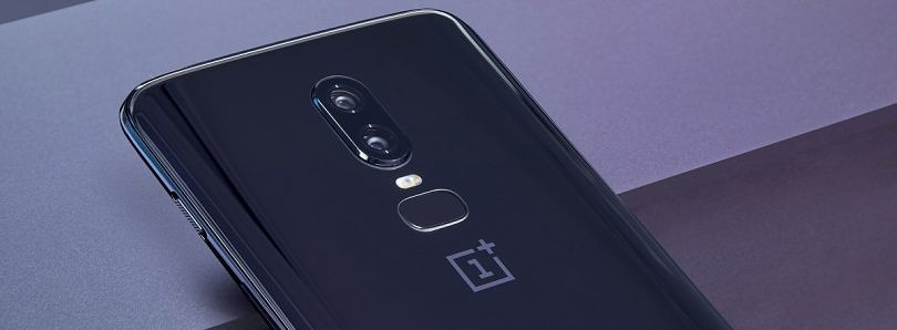 OnePlus 6 gets OxygenOS OB 5 with October security patches