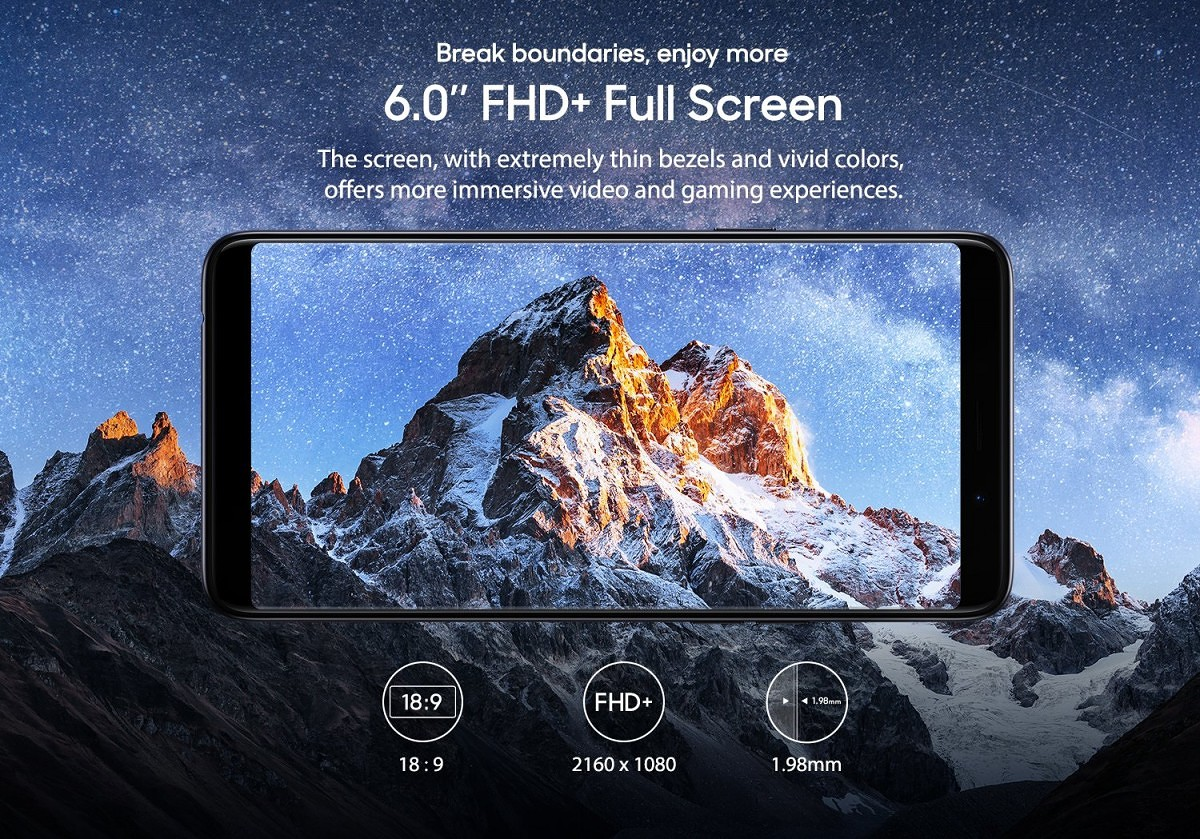 Oppo Realme 1 forum is now open