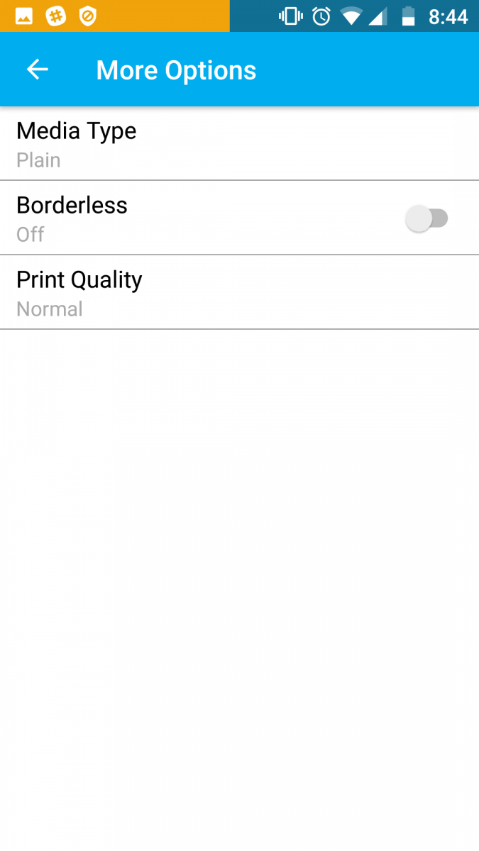 The History of Printing on Android and how the Mopria