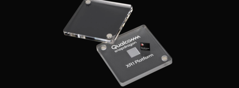 The Qualcomm Snapdragon XR1 is a chip for dedicated AR & VR headsets