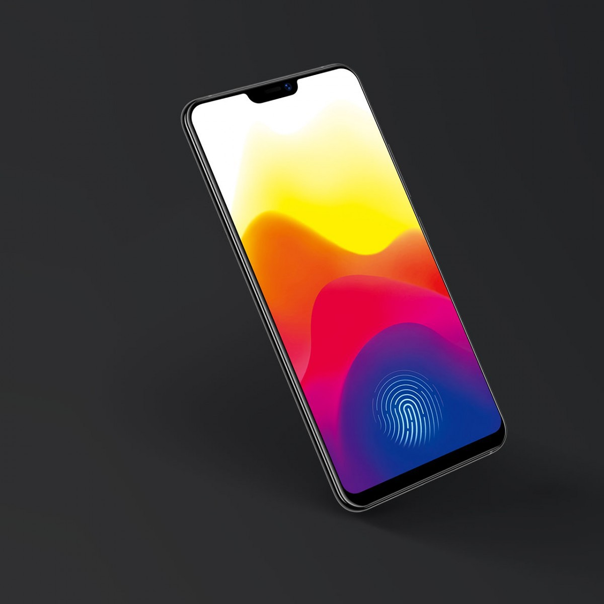 Vivo X21 launched in India with in-display fingerprint
