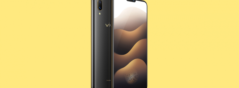 Vivo X21 with In-Display Fingerprint Scanner Rumored to Launch in India in May