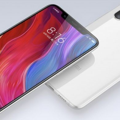 Xiaomi launches the Mi 8, Mi 8 Explorer Edition, and Mi 8 SE in China