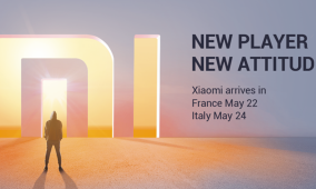 Xiaomi is expanding to France and Italy by the end of the month