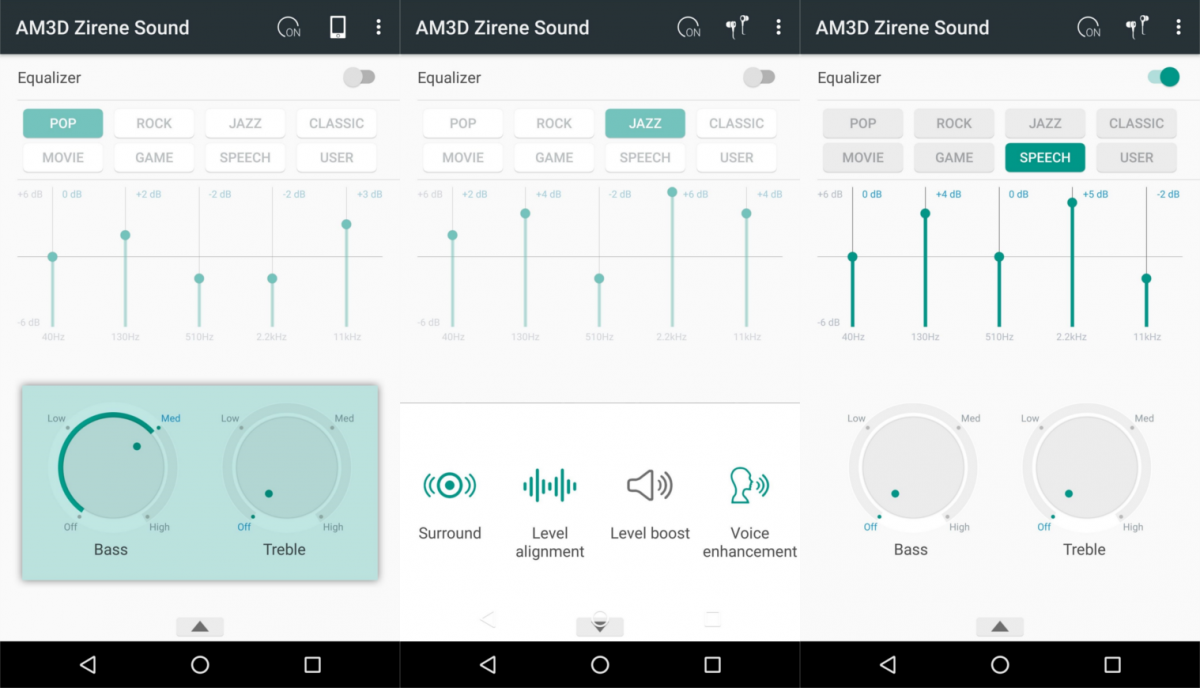 How to enable stereo audio on any Android phone