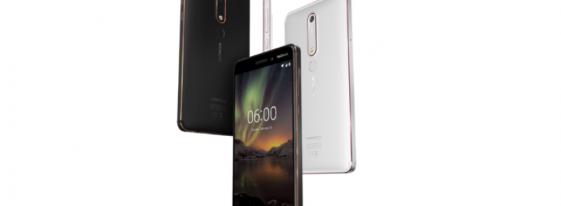 Nokia 6.1's May security update is causing major Wi-Fi issues for many