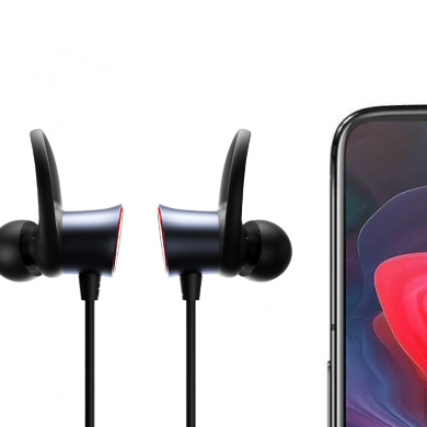 New Bullets Wireless earphones show up, could launch with the OnePlus 6T