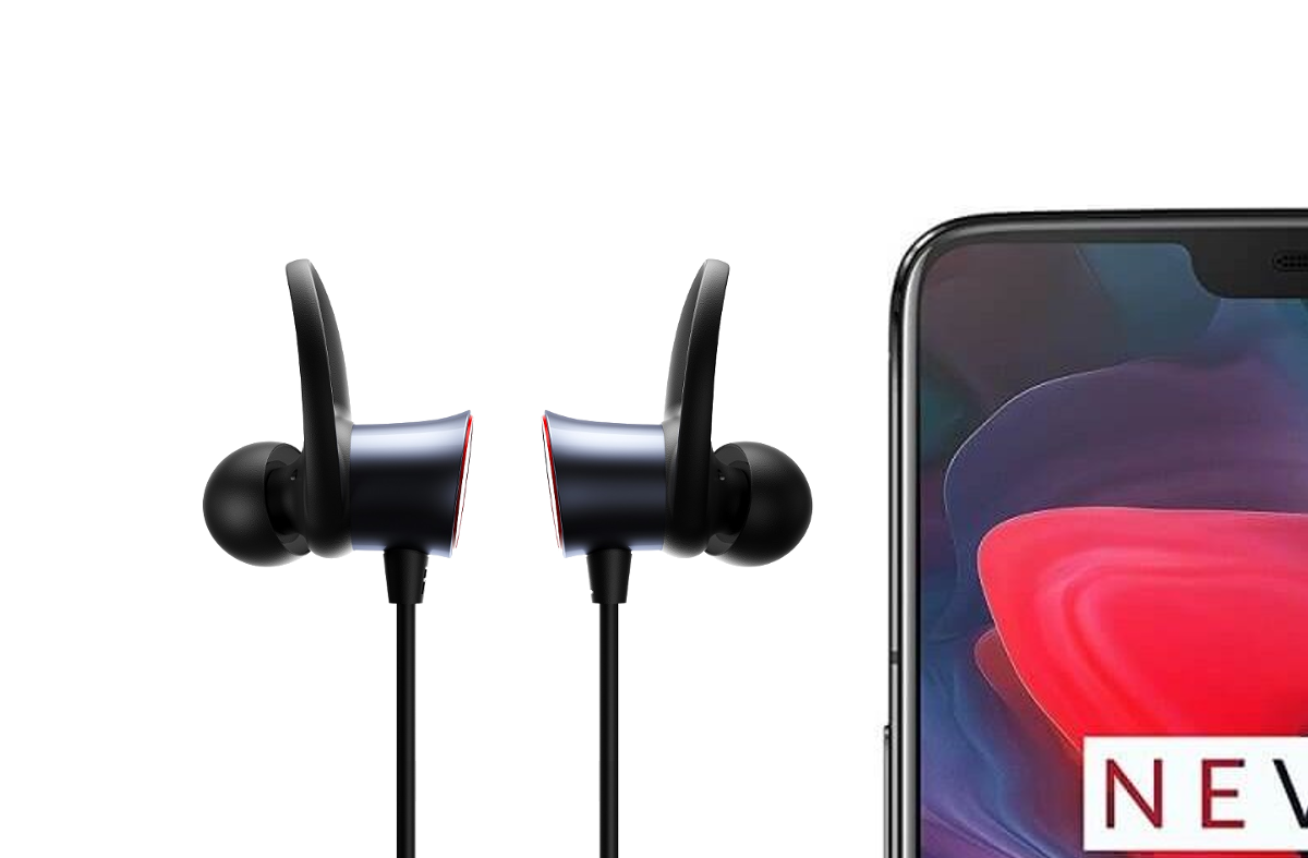 280692f6098 Bullets Wireless are stylish Bluetooth earphones designed by OnePlus
