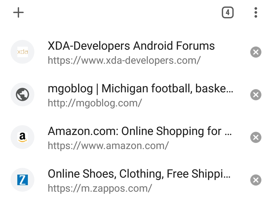 How to mod Chrome in Android