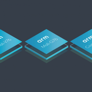 Arm announces the Cortex-A76 CPU, the Mali-G76 GPU, and the Mali-V76 VPU