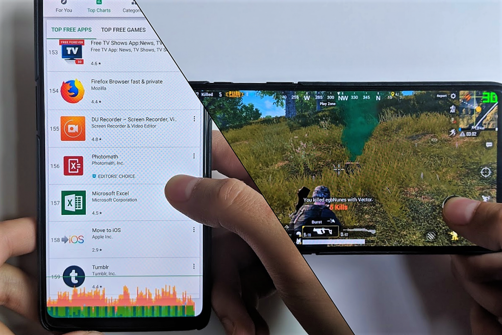 OnePlus 6 Speed, Smoothness & Gaming XDA Review