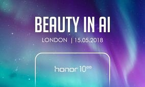 Win a Trip to See the Honor 10 Global Launch in London