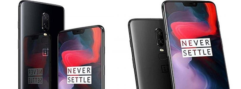 Win a OnePlus 6! [All countries]