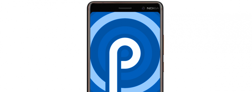 All Nokia phones from HMD Global will get Android P