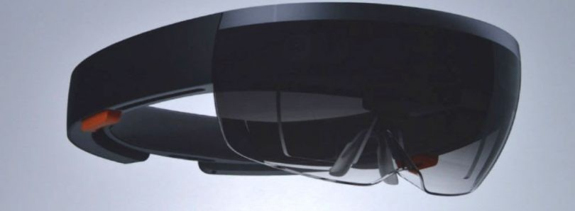 Google reportedly working on a HoloLens-like standalone AR headset