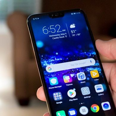 Win an Honor 10 [Also: First Impressions Video]