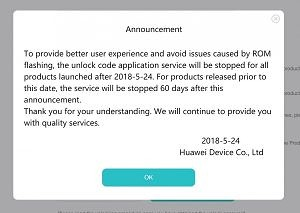 Huawei rolled out an update which broke Magisk, but it can