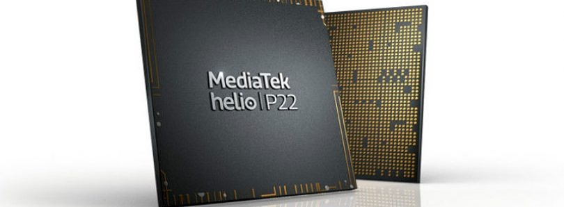 MediaTek Unveils the Helio P22: a Mid-Range SoC with Support for AI Frameworks