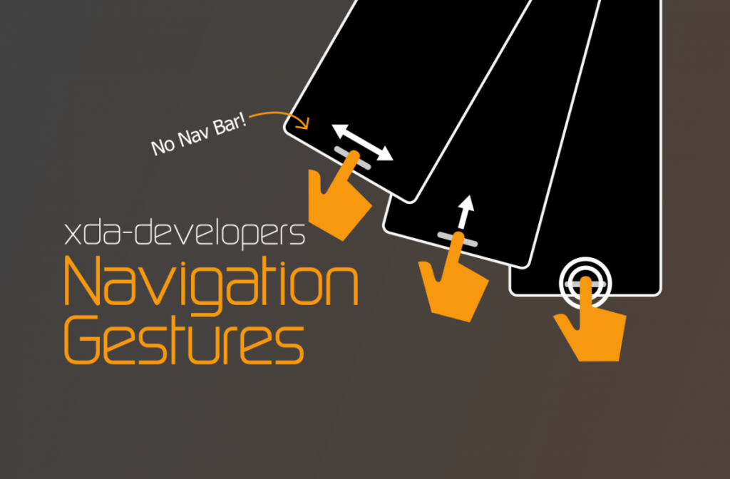 Navigation Gestures updated with pill customization and many bug fixes