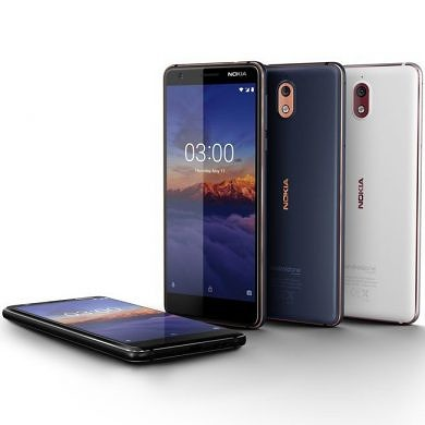 Nokia 3.1 now available in US for $159 from Best Buy & Amazon