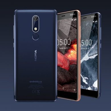 Nokia 5.1, Nokia 3.1, and Nokia 2.1 forums are now open
