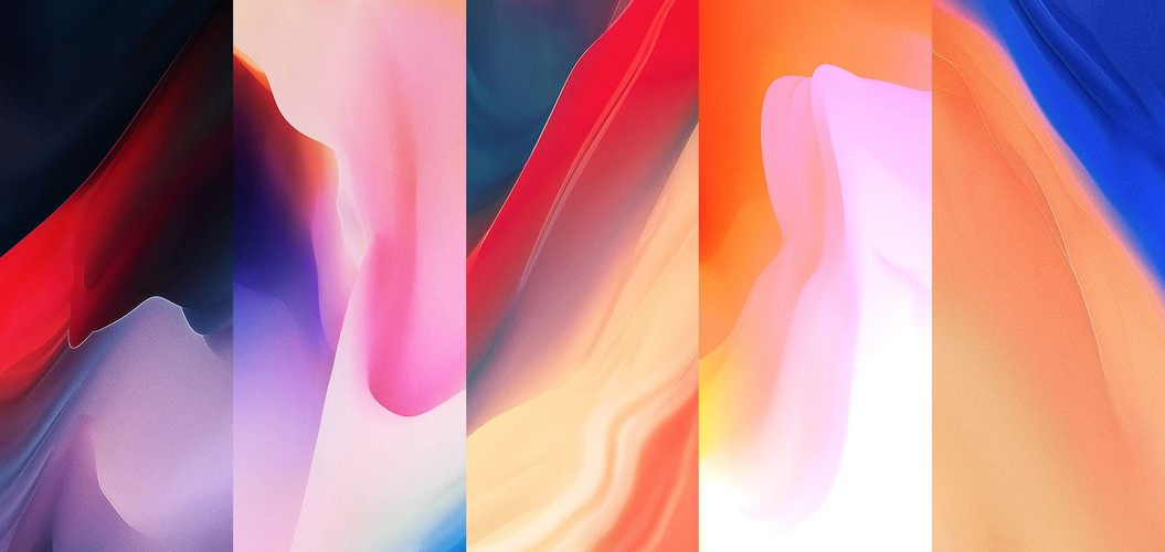 Download The Oneplus 6 Wallpapers By Hampus Olsson