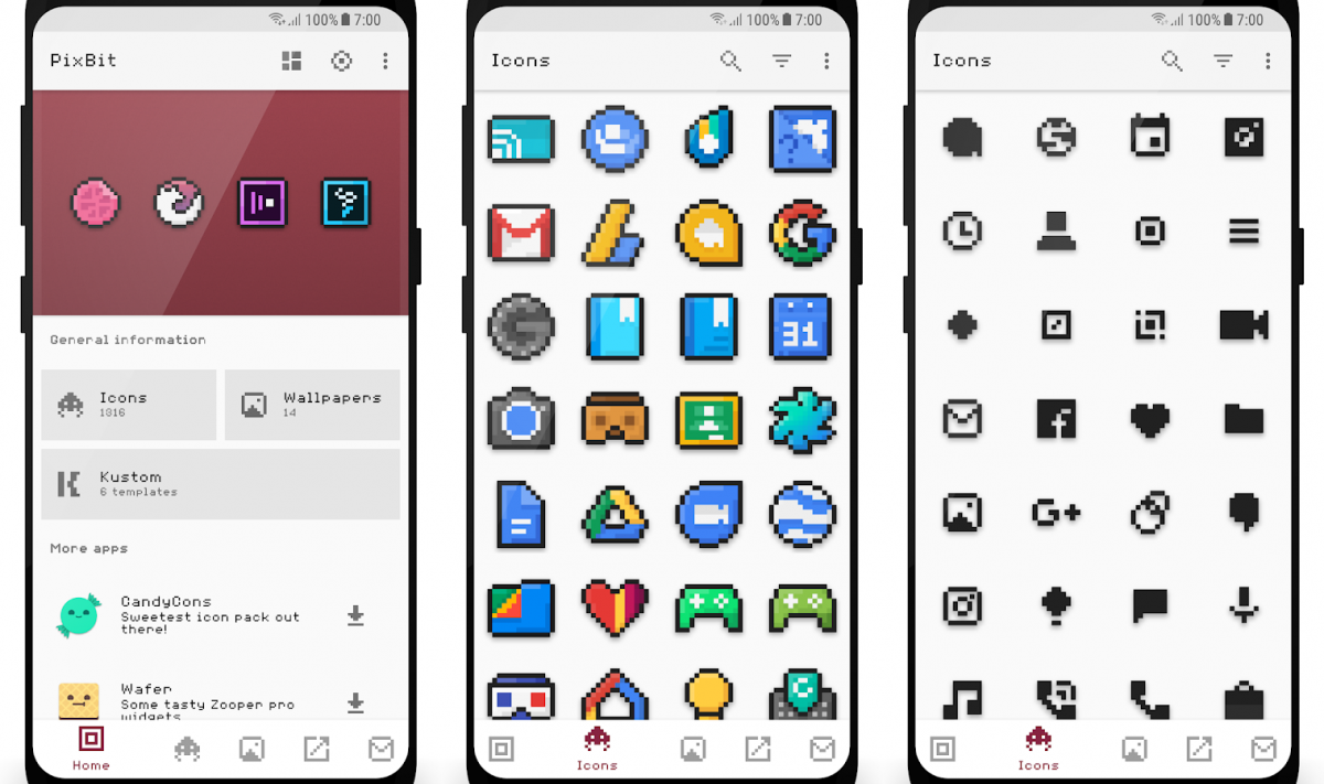 linebit icon pack apk mirror