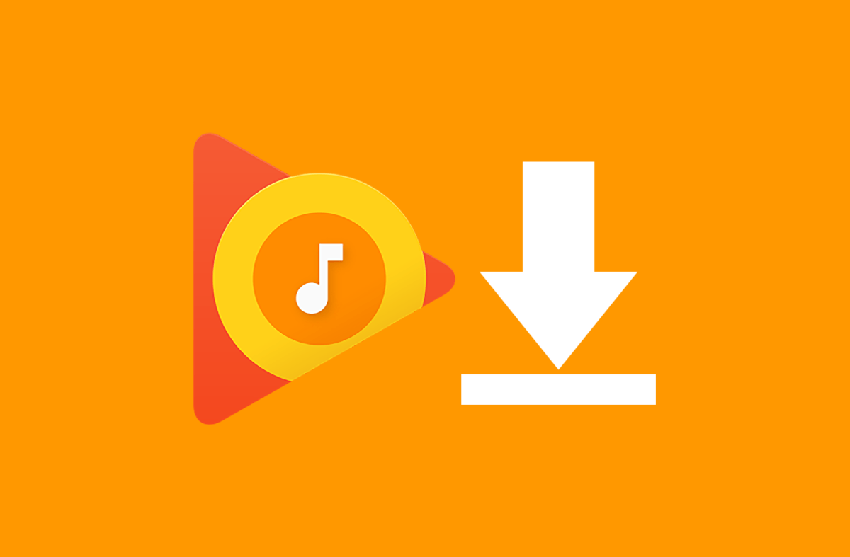 How to download your music from Google Play Music