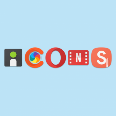 Some of the Best Icon Packs on Android to Customize your Home Screen: Minma, Rondo, Rugos, and more!