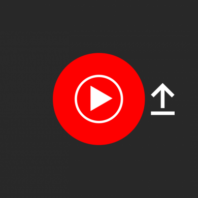 [Update: Rolling Out] Google support page hints at YouTube Music song uploading launching soon