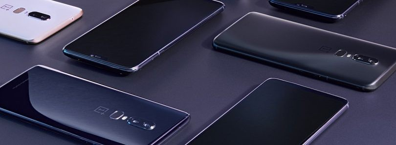 Here are the developers that will get a OnePlus 6 to work on. Also: How to apply for one [Update]: More Winners Announced