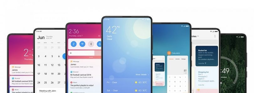 What you need to know about MIUI 10 Global Beta