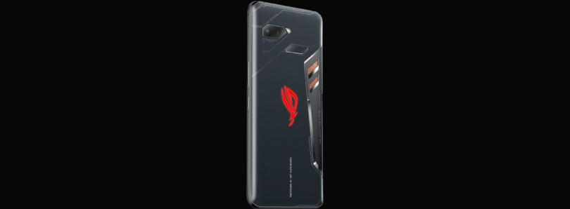 Download ASUS ROG Phone Wallpapers, Live Wallpaper, And Theme