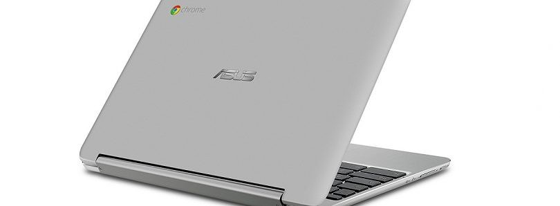 The Asus Chromebook Flip C101 is the next Chromebook to get Linux app support