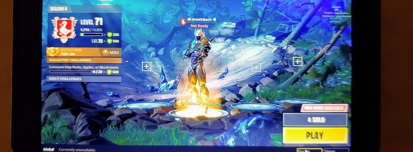 Confirmed: Epic Games won't distribute Fortnite Mobile on Android via Google Play