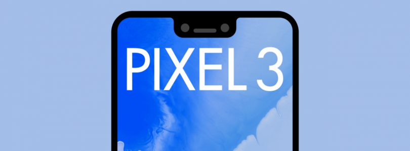 Google Pixel 3 XL shows up on video with 6.7-inch display and 3430mAh battery