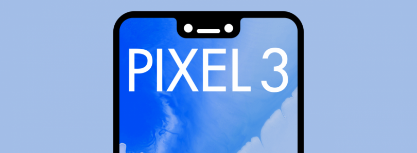 "Google Pixel 3/3 XL may have updated Visual Core chip & supports ""Super Selfies"""