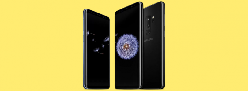 Samsung opens an Android 10 beta with One UI 2.0 for the Galaxy S9/S9+