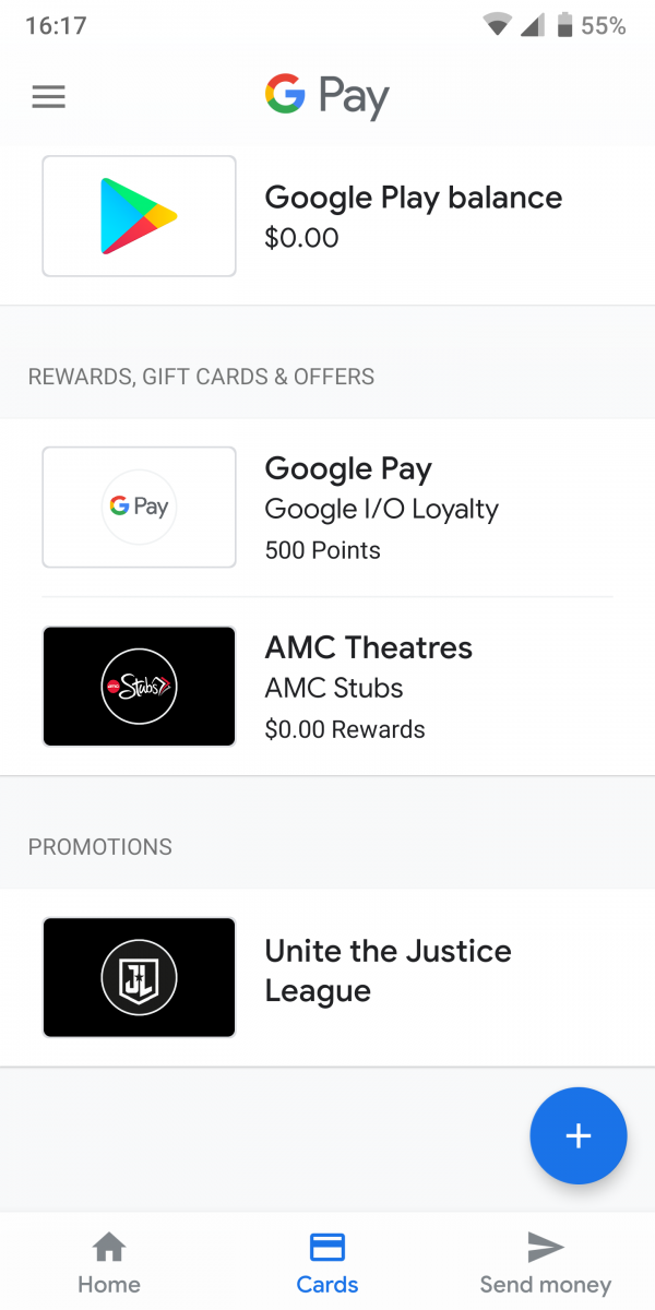 Google Pay P2P payments is being killed off in the UK in