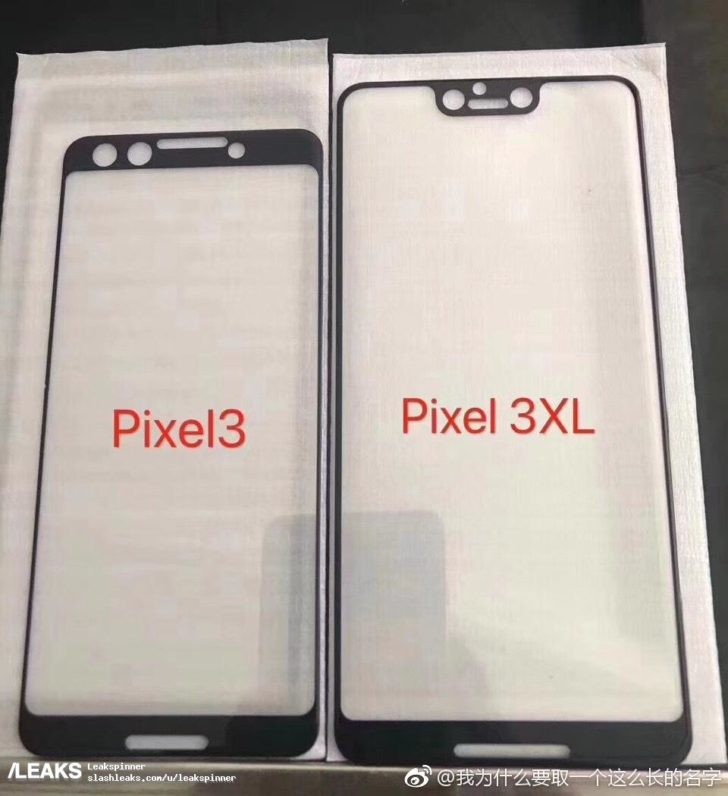 Google Pixel 3 XL Screen Protector