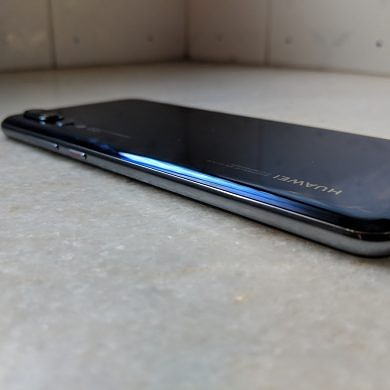 Huawei P20 Pro Review: A Low-Light Photography Master