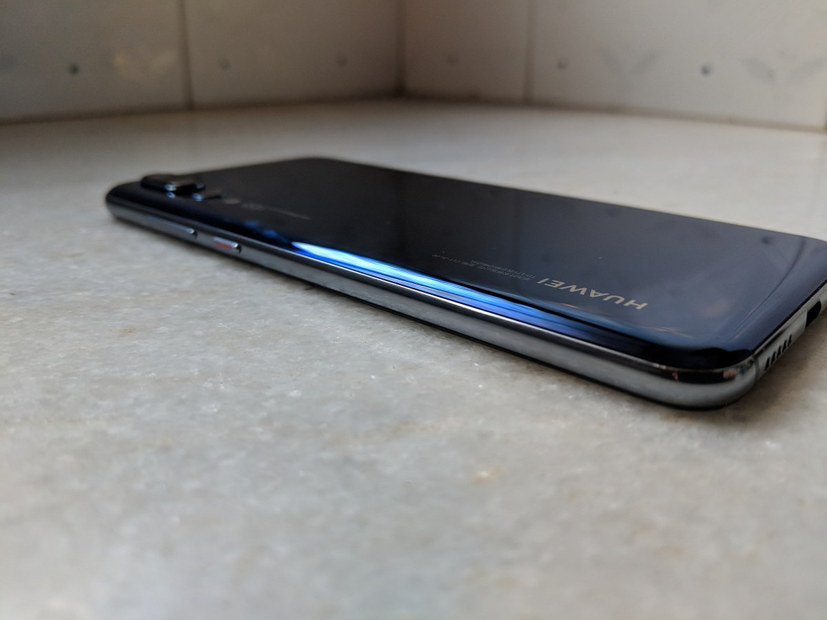 Huawei P20 Pro XDA Review: A Low-Light Photography Master